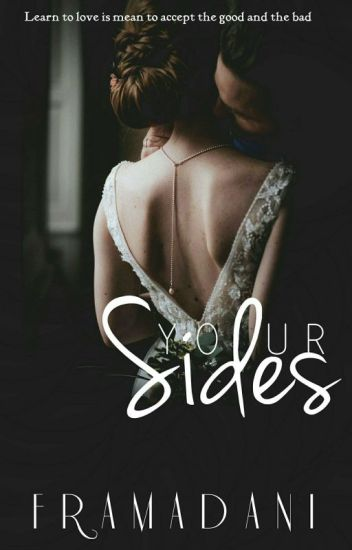 Lover Series #1 Your Sides (18+ Only) [Completed]