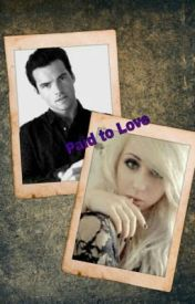 Paid to Love (Ian Harding) by Directioner_223
