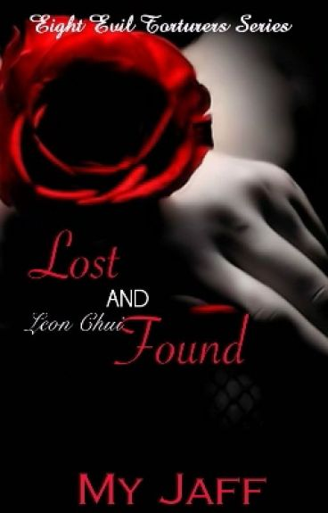 8ET: Lost and Found (COMPLETED)