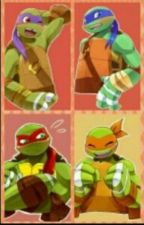 Sexual TMNT Scenarios by MultifandomsQueen