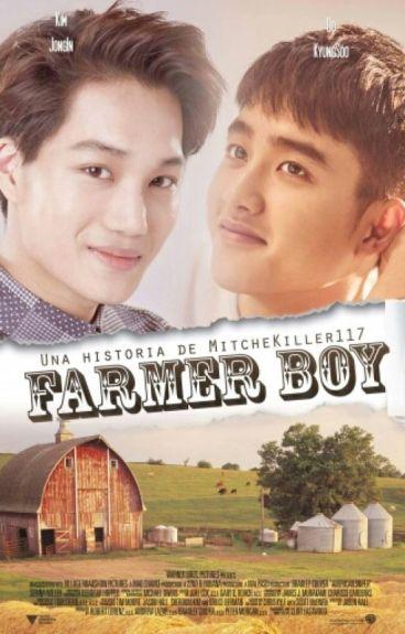 Farmer Boy || EXO.
