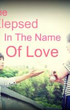 Time Elepsed In The Name Of Love by ujieZulfi