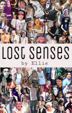 Lost Senses | Niall Horan | |✔| ZAKOŃCZONE by Nelly_pl