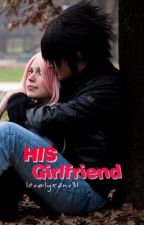 His Girlfriend by yuura_brena