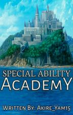 S.A Academy [REVISING & EDITING] by Mayzkiie