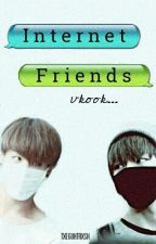 Internet Friends ↝  VKook by txeguktrxsh