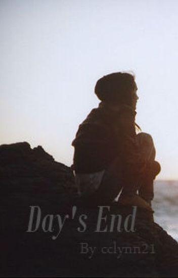 Day's End (Markiplier x Reader)