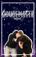 Housemates ❬ minizerk ❭ by BlisssKiss