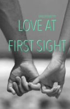 Love At First Sight- Liam Payne Fan Fiction by BailieRenee99