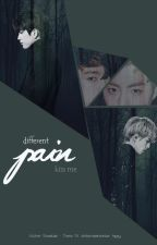 [TRANS-FIC][JinMark] - Different Pain by linhieuhy