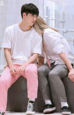 [Transfic][ONESHOT][Jeongcheol/Cheolhan][Minghao] Snowmen by MinnieRongie16