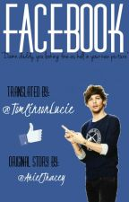 Facebook •Harry x Louis• (CZ translation) by TomlinsonLucie