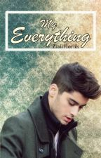 My Everything (One Shot Ziall Horlik)  by Cammilka