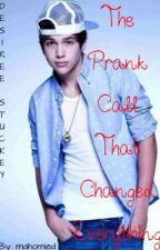The Prank Call That Changed Everything (Austin Mahone) by mahomied