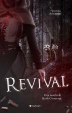 Revival by larryistrueart