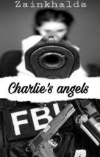 Charlie's Angels by zainkhalda