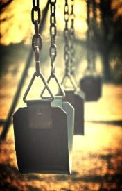 The Swing Set by TheUltimateFatMan