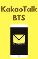 KakaoTalk BTS by KakaSzczur