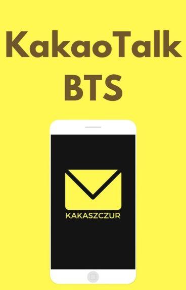 KakaoTalk BTS