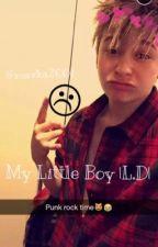 Mój Mały Chłopczyk |L.D| by Gtfsagexo