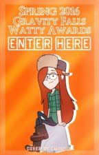 Enter Here [2016/Spring] by GravityFallsWatty
