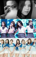 I Love U (Mamamoo, Twice & Gfriend Fanfic) by NurFazlin8