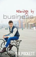 Darius: Marriage by Business by Mysterious_Writer