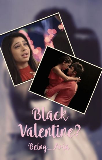Black Valentine? - A MaNan TS [Completed]
