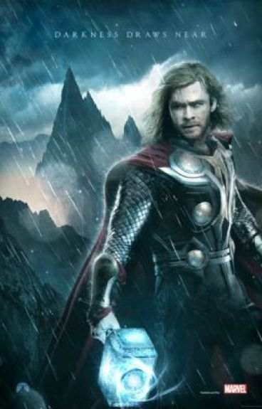 I'm In Love With You (Thor/Avengers Love Story)