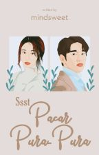 Ssstt Pacar Pura Pura by Jeon_Lin