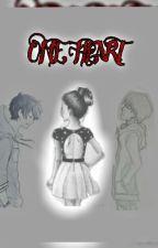One Heart by JennyTuan