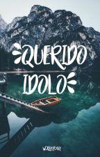 Querido Idolo: by Anaaaaaa_01