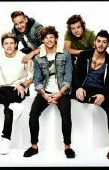 Adopté par Les One Direction