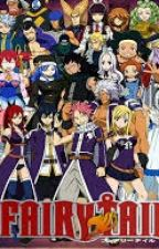 Fairy Tail I Smocza Córka ( ZAKOŃCZONE)  by harukishi