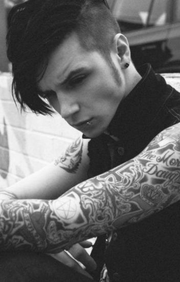Whatsap 《ANDY BIERSACK》