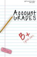 Account Grades by AccountGrades