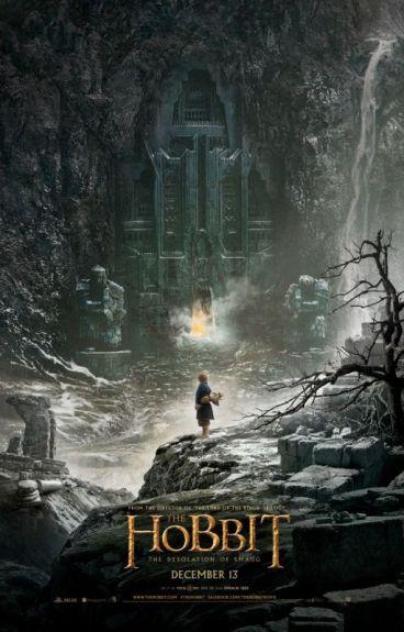 A Slayer's Heart (Smaug's Bane Trilogy) Hobbit/Legolas