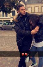 Chronique de Rayan & Sheïla  by crame38