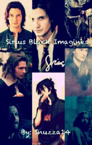 Sirius Black Imagines