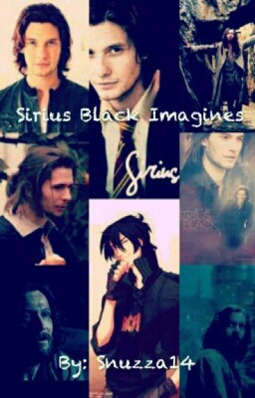 Sirius Black Imagines