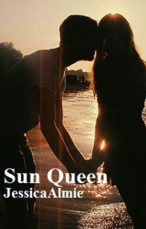 Sun Queen by JessicaAlmie