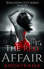 The Red Affair by andhyrama