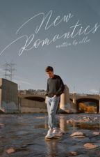 New Romantics - Maya Hart by demigod_10