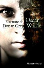 El Retrato de Dorian Grey (Oscar Wilde) by zamorabotero