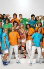 Casi Angeles 5 Temporada by casiangeleslove13