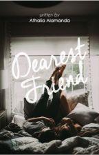 Dearest Friend (One Shoot) by alathalia