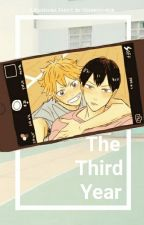 The Third Year - Kagehina (HIATUS) by Ushirou-kun