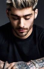 Zayn Malik ( infos ) by Joudyreader