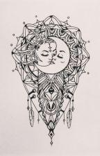 Nella tua oscurità, io posso risplendere. by aurora38