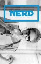 Nerd by anss25